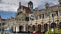 Dunedin Self Guided Audio Tour, Dunedin Family Attractions