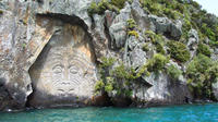 Taupo Self-Guided Audio Tour, Taupo Tours and Sightseeing