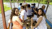 Coyuca Lagoon, Turtle Release, and Witch Doctor Market Tour from Acapulco