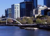 Highlights of Melbourne Cruise
