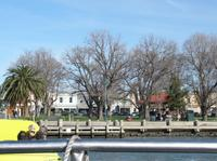 Melbourne City and Williamstown Ferry Cruise, Melbourne City Tours and Sightseeing