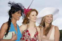 Melbourne Cup Carnival: Spring Racing Day Cruise Package, Melbourne City Horse Riding & Horse Trekking