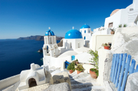 4-Day Santorini Tour from Athens
