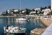 4-Day Spetses Excursion