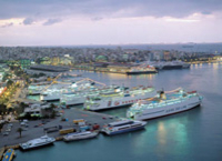 Piraeus Departure Transfer: Central Athens to Cruise Port