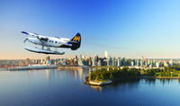 Vancouver to Victoria by Seaplane and Ferry