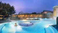 Half day Cassiopeia thermal spring WELLNESS WITH TRADITION Entrance Ticket with Hotel Pick-Up and Drop-Off Included
