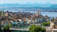Half-Day Zurich Guided Tour from Basel