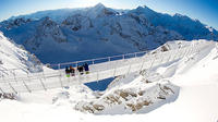 Mount Titlis and Lucerne Day Tour Including Cable Car Ticket