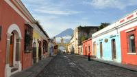 Antigua Morning Tour from Guatemala City