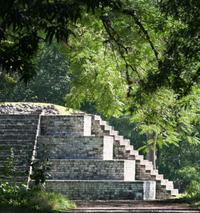 Copan Day Trip from Antigua
