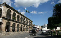 Full-Day Tour: Colonial Antigua, Jade Factory and Textile Experience with Lunch from Guatemala City