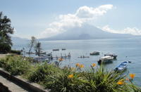 Full Day Tour: Lake Atitlan and Chichicastenango Maya Market from Antigua