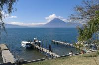 Full Day Tour: Lake Atitlan and Chichicastenango Maya Market from Guatemala City