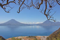 Visite privée: Lac Atitlan Excursion en bateau et Santiago Village d'Antigua - Antigua Guatemala -