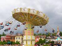 Picture of Xetutul Theme Park Admission from Guatemala City