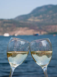 4-Day Tour to Kelowna from Vancouver Including Okanagan Winery Tour