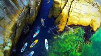 Stand Up Paddle Tour to Tijuca Islands image 1