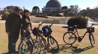 Half-Day Recoleta and Palermo Bike Tour in Buenos Aires image 1