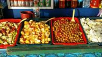 Colombo Walking Food Tour