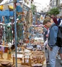 Inca Markets Shopping Tour