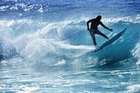 Intermediate Surf Lessons on Maui South Shore