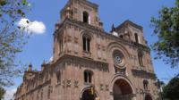 Cuenca City Half Day Tour with Typical Lunch image 1