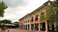 Guayaquil City Tour and Parque Historico