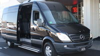 Roundtrip Private Transfer from Seattle Airport
