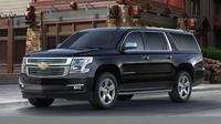 Seattle-Tacoma Airport  Arrival Private Transfer by Luxury SUV Private Car Transfers