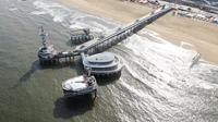 Dutch Coastline Tour by Plane from Rotterdam