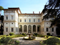 Villa Farnesina Small Group Tour