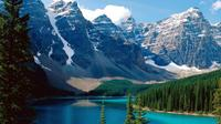 Private Arrival Transfer: Calgary International Airport to Banff