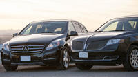 Private Arrival Transfer: Calgary International Airport to Calgary and Surrounding Area