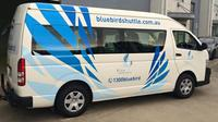 Melbourne CBD to Melbourne International and Domestic Airport Shuttle Private Car Transfers