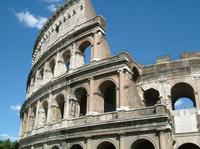 Ancient Rome Half-Day Walking Tour