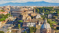 Rome Highlights, Trastevere, & the Jewish Ghetto Combo Walking Tour