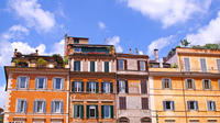 Trastevere and Romes Jewish Ghetto Half-Day Walking Tour