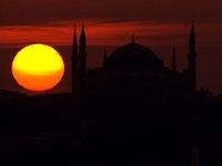 Istanbul Photography...