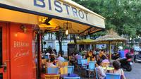 Paris 3-Hour Aperitif Tours