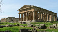 Private Day Tour: Paestum with Lunch and Shopping from Salerno