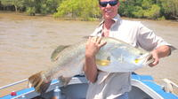 Multi-Day Barramundi and Bluewater Fishing Safaris from Darwin image 1