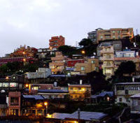 Chiufen Village (Jiufen) and Northeast Coast Half-Day Tour from Taipei