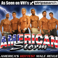 American Storm at Planet Hollywood Resort and Casino