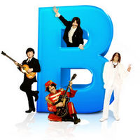 B - BeatleShow Tribute! at Planet Hollywood Resort and Casino