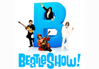 Beatle Show im Planet Hollywood Resort und Casino