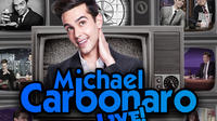 Michael Carbonaro Live! at Planet Hollywood and Casino