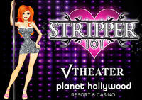 Stripper 101 im Planet Hollywood Resort and Casino