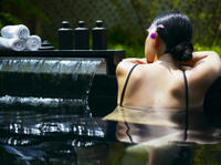 Papallacta Thermal Center and Spa Tour from Quito