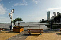 Private City Tour of Guayaquil with optional Historical Park